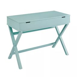 Peggy Lift Top Stand Up Desk - Linon | Target