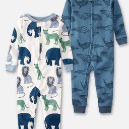 Organic Pajama Set | Carter's