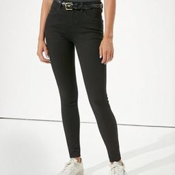 AE Dream High-Waisted Jegging | American Eagle Outfitters (US & CA)