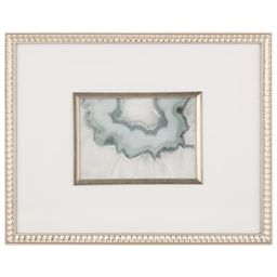 Metallic Gold Scalloped Frame with Mat, Gallery by Studio Décor®   Michaels Stores
