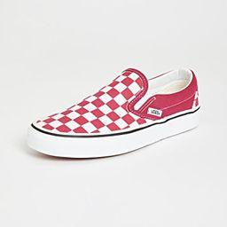 UA Classic Slip On Sneakers | Shopbop
