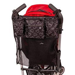Disney Baby by J.L. Childress Cups 'N Cargo Universal Stroller Organizer & Accessory, Mickey Blac...   Amazon (US)