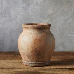 Ravenna Vase   Arhaus