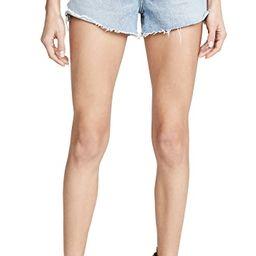 Parker Vintage Cutoff Shorts | Shopbop