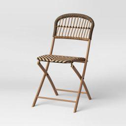 Aster Folding Patio Chair - Opalhouse™ | Target