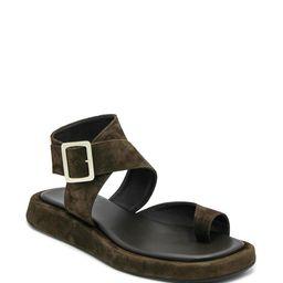 x RHW toe strap sandals | Farfetch (RoW)