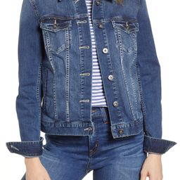 Two by Vince Camuto Jean Jacket   Nordstrom