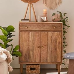 Amelia Small Storage Console   Urban Outfitters (US and RoW)