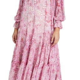 Feeling Groovy Maxi Dress   Shopbop