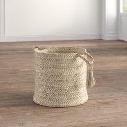 Rattan Basket   Wayfair North America
