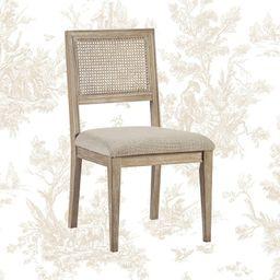 Centennial Side Chair in Light Brown (Set of 2)   Wayfair North America