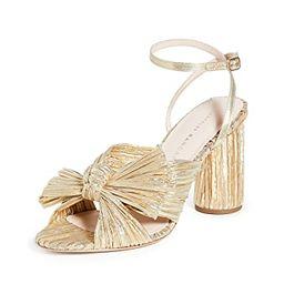 Camellia Knot Sandals   Shopbop