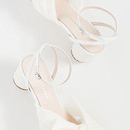 Dahlia Knot Sandals   Shopbop