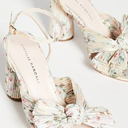 Camellia Sandals with Ankle Strap   Shopbop