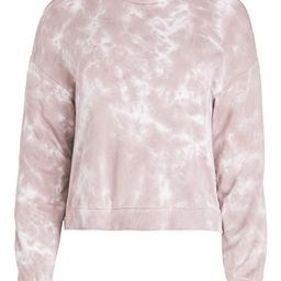 Garment Dye Day To Day Pullover Sweater | Shopbop