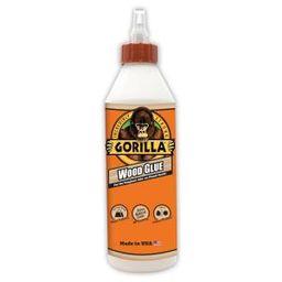 Gorilla 18 fl. oz. Wood Glue-62050 - The Home Depot | The Home Depot