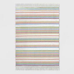 Brunch Stripe Outdoor Rug - Opalhouse™ | Target