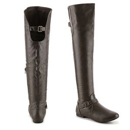 Journee Collection Loft Over The Knee Boot | DSW