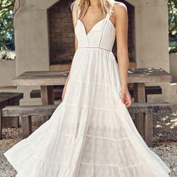 Bea - Jasmine Maxi Dress | Salty Crush