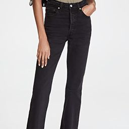 Ribcage Boot Jeans | Shopbop