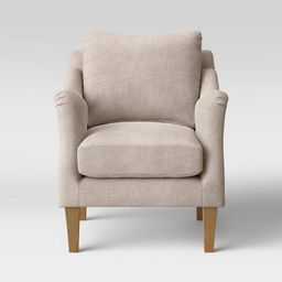 Onley Upholstered Accent Chair - Threshold™ | Target