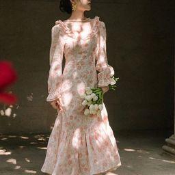 Spring Dress, Summer Fashion, Summer Dress, Graduation Dress, Wedding Guest Dresses | Etsy (US)