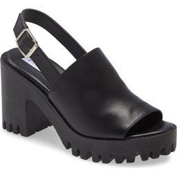 Sunnyside Block Heel Slingback Sandal | Nordstrom
