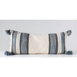 Abrego Lumbar Pillow | Wayfair Professional