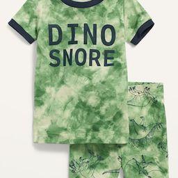 Unisex Pajama Set for Toddler & Baby   Old Navy (US)