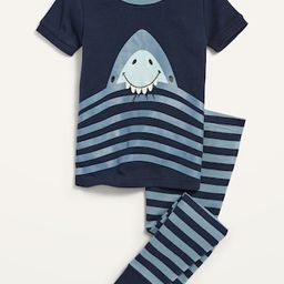 Unisex Graphic Pajama Set for Toddler & Baby   Old Navy (US)
