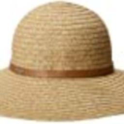 Betmar Ramona Straw Braid Floppy Hat, Natural Multi, One Size Fits Most   Amazon (US)