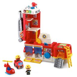 VTech Helping Heroes Fire Station | Target
