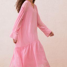 Chiffon Dress   H&M (US)