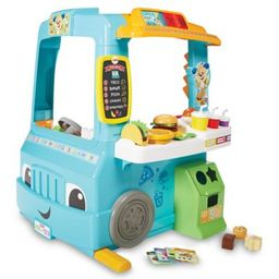 Fisher-Price® Laugh & Learn® Servin' Up Fun Food Truck | buybuy BABY | buybuy BABY