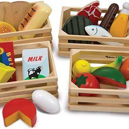 Melissa & Doug Food Groups | Amazon (US)