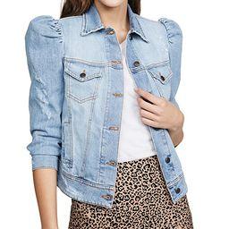 Ada Denim Jacket | Shopbop