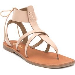 Lay Up Strappy Sandal | Nordstrom