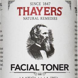 Thayers Alcohol-Free Witch Hazel Facial Toner | Ulta Beauty | Ulta