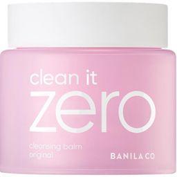 Banila Co Super Sized Clean It Zero Original Cleansing Balm | Ulta Beauty | Ulta
