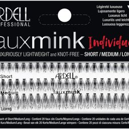 Ardell Lash Faux Mink Individuals | Ulta Beauty | Ulta