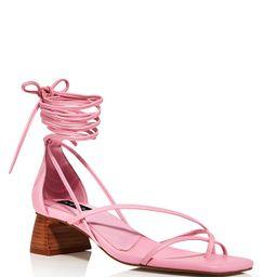 Women's Zizi Strappy Sandals - 100% Exclusive   Bloomingdale's (US)