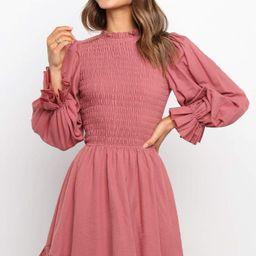 Isamel Dress - Rose | Petal & Pup (US)