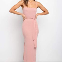 Wilabelle Dress - Blush | Petal & Pup (US)