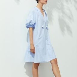 Pima Cotton Dress | H&M (US)