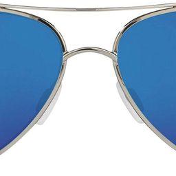 Costa Del Mar Women's Loreto Aviator Sunglasses | Amazon (US)