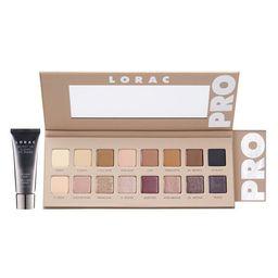 LORAC PRO Palette 3 With Mini Eye Primer | Kohl's