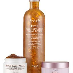 Fresh® Soothe, Tone & Hydrate Set (Nordstrom Exclusive) (USD $100 Value) | Nordstrom | Nordstrom