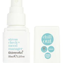 thisworks® Stress Check™ Mood Manager Essential Oil Fragrance Spray | Nordstrom | Nordstrom