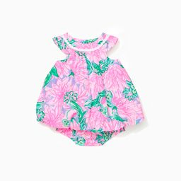 Baby Paloma Bubble Dress | Lilly Pulitzer
