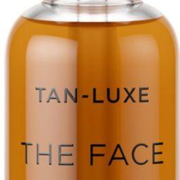 TAN-LUXE The Face Illuminating Self-Tan Drops | Ulta Beauty | Ulta